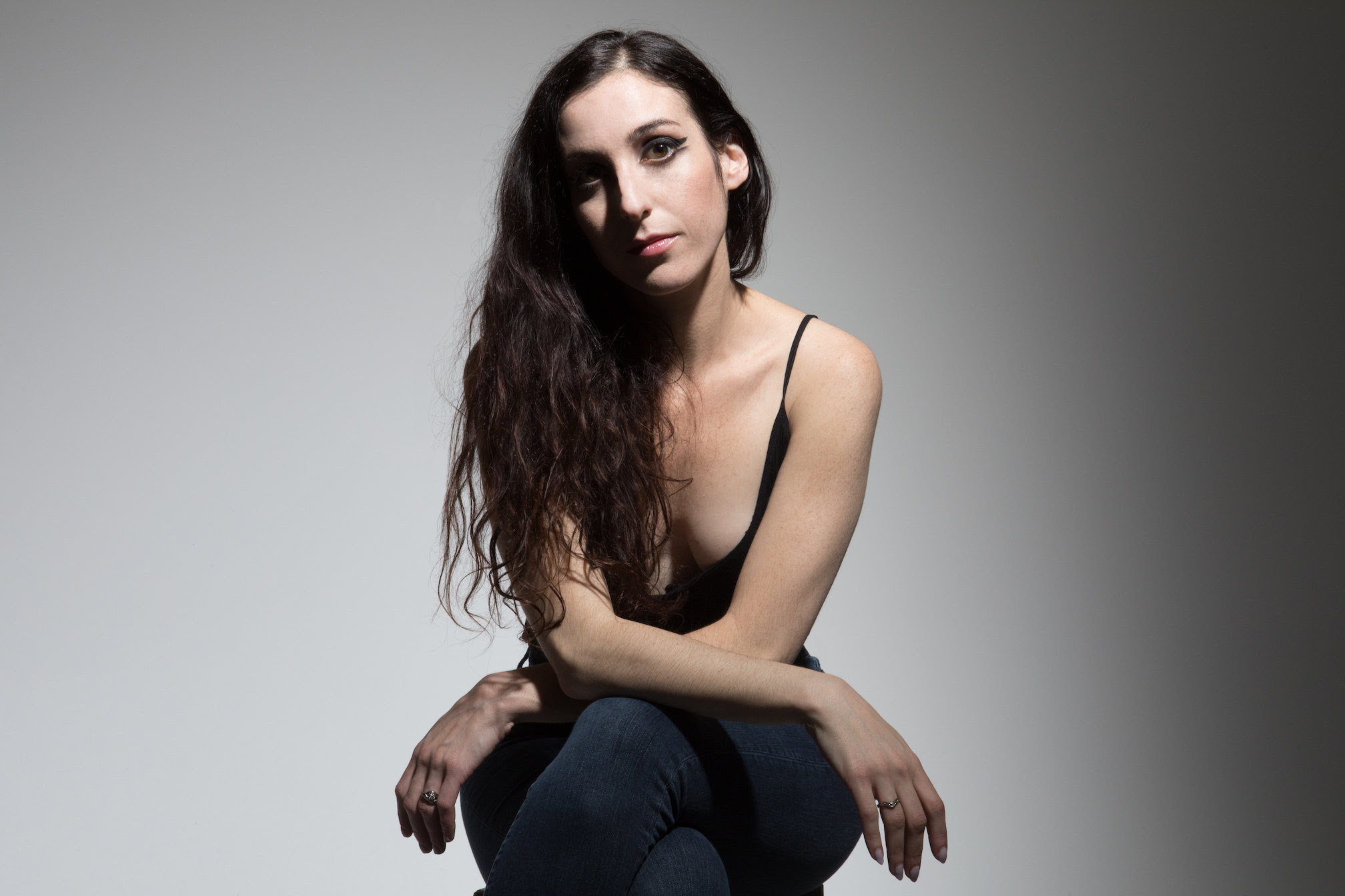 marissa nadler new album for my crimes