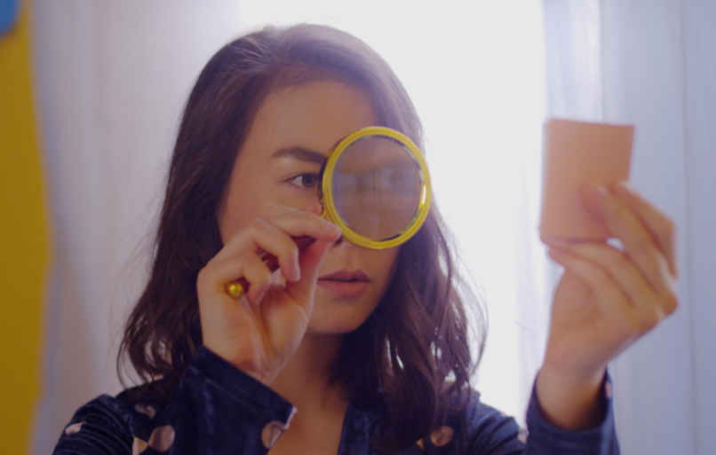 "Mitski shares video for new single ""Nobody"""