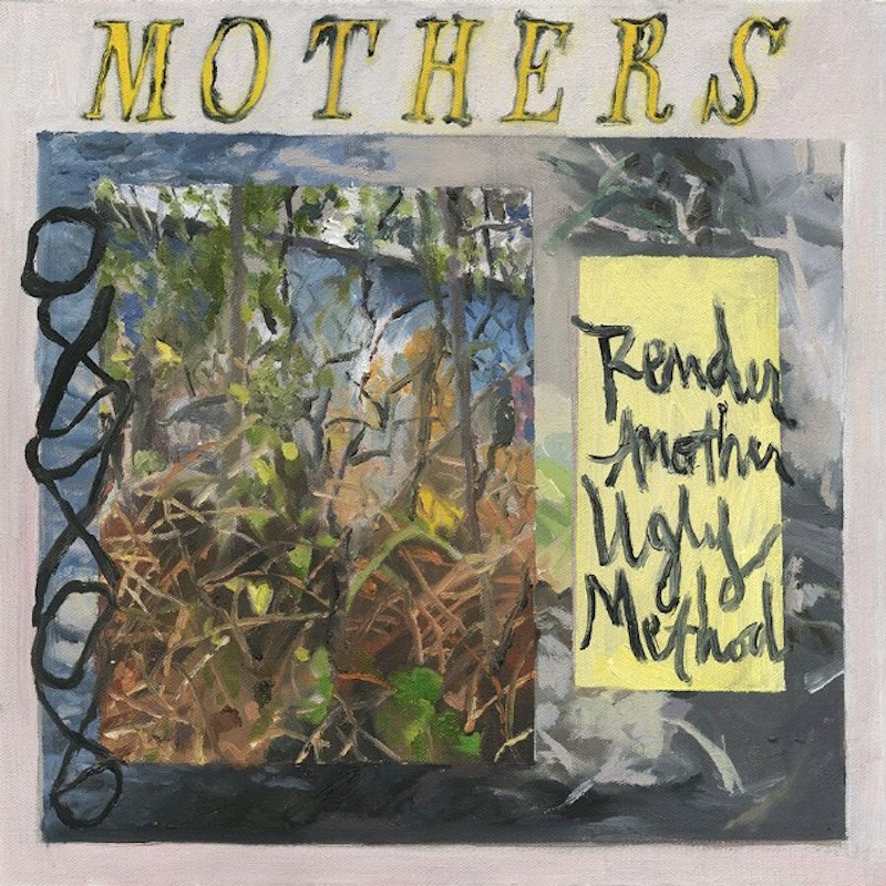 Mothers announce new album, Render Another Ugly Method, share Blame Kit: Stream