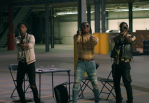 "Watch Migos and 21 Savage in ""Narcos"" video"