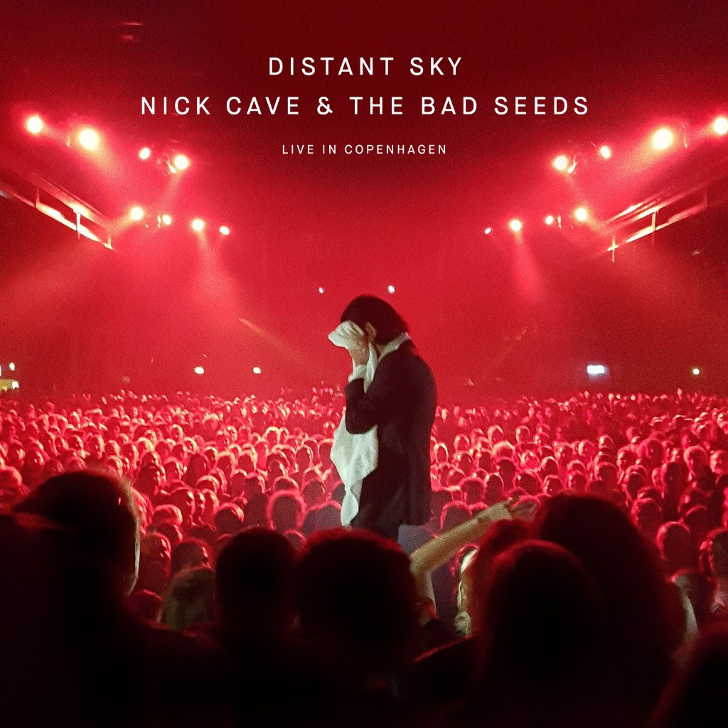 nick cave distant sky live copenhagen live ep Nick Cave & The Bad Seeds announce new EP, Live in Copenhagen