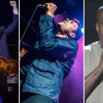 Paul McCartney Jim Bennett Damon Albarn David Brendan Hall Kanye West abusive collaboration fourfiveseconds