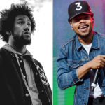 Peter Cottontale Chance the Rapper collaboration 3