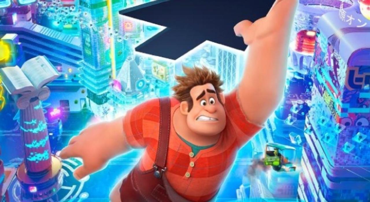 Wreck-It Ralph 2 (Disney)