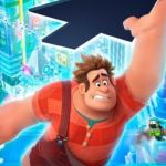 Wreck-It Ralph 2 (Disney)