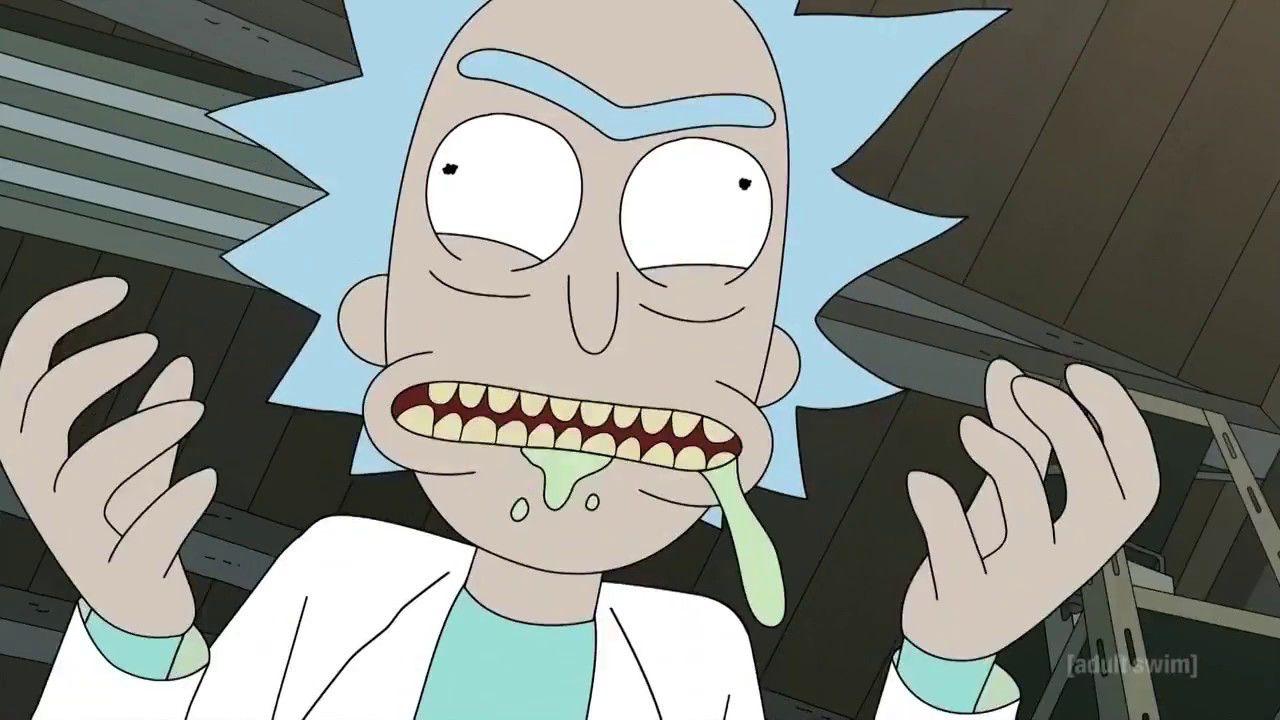 rick and morty third season streaming hulu