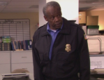 RIP Hank the Security Guard from The Office