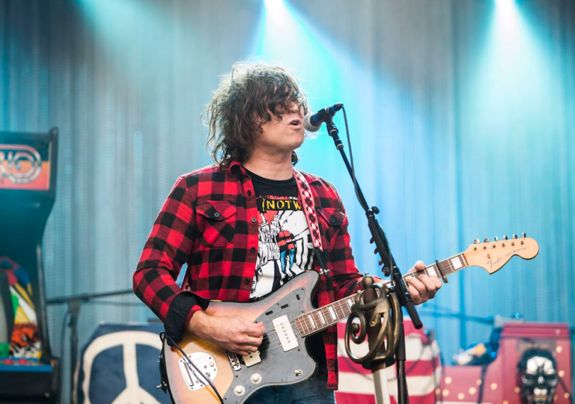 Ryan Adams teases Black Hole album