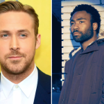 Ryan Gosling Donald Glover Willy Wonka Origin Prequel
