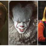 Teach Grant, Pennywise, Jess Weixler