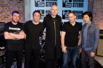Smashing Pumpkins howard stern show interview