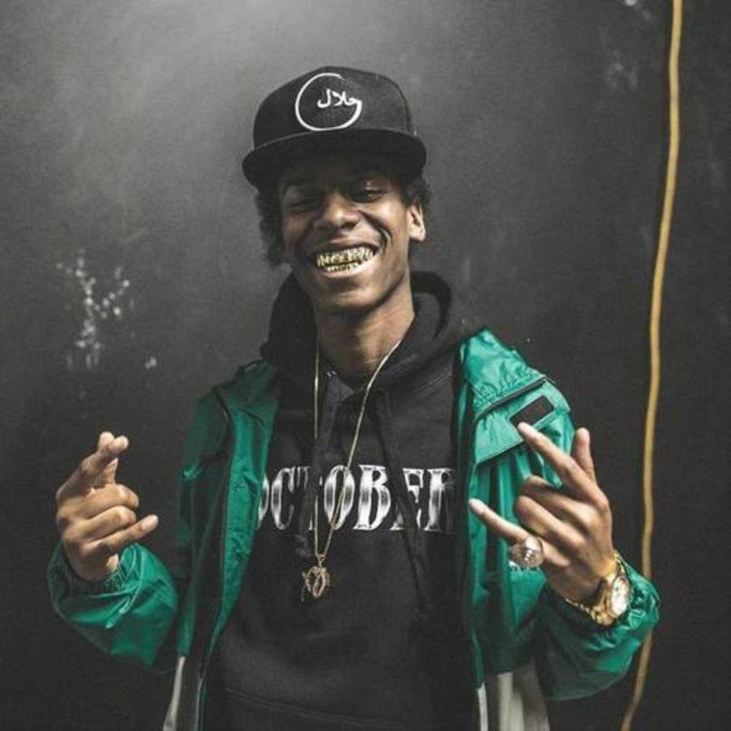 Toronto rapper Smoke Dawg shot and killed in Toronto: Report