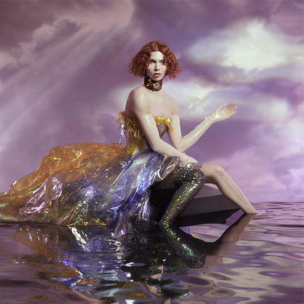 sophie oil every pearl uninsides album stream Sophie reveals debut album, Oil of Every Pearl's Un Insides: Stream