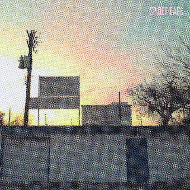 spider bags new album someday everything fine Spider Bags announce new album, Someday Everything Will Be Fine, share Cop Dream/Black Eye (True Story): Stream