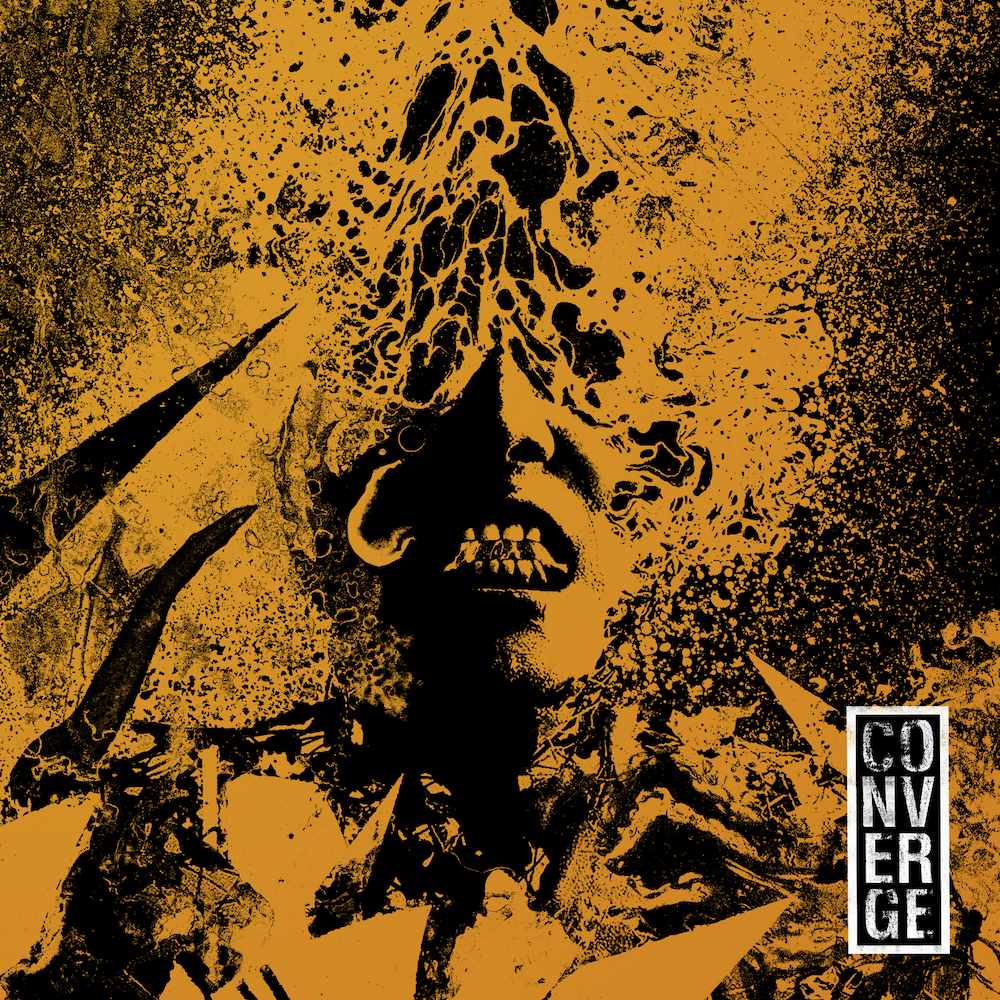 stream beautiful ruin ep converge Surprise! Converge unleash new EP, Beautiful Ruin: Stream