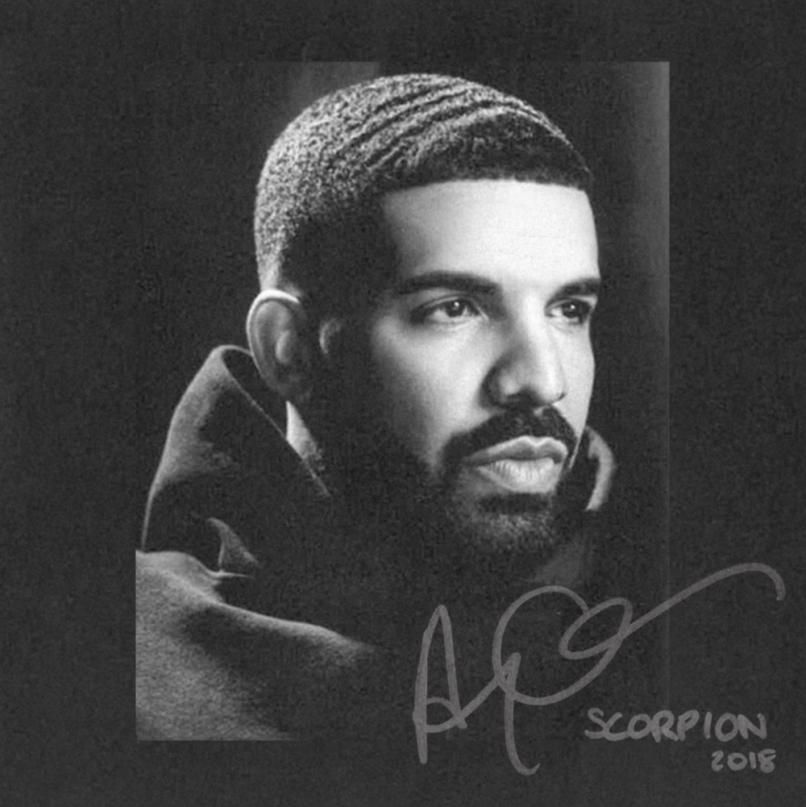 Drake - Scorpion