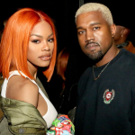 Stream Teyana Taylor new Kanye West-produced album