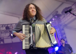 Weird Al Yankovic cover songs supercut accordian