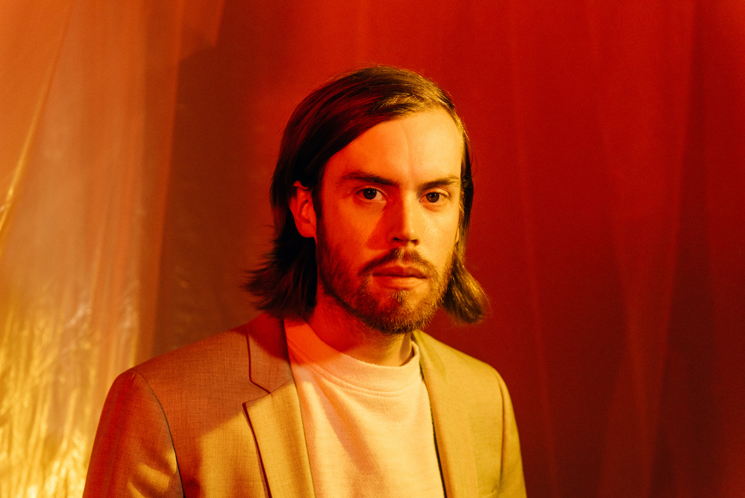 wild nothing new album indigo