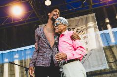 A Change is Gonna Come Jon Batiste and The Dap Kings Preservation Hall Jazz Band