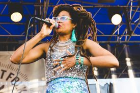 A Change is Gonna Come Jon Batiste and The Dap Kings Valerie June 1