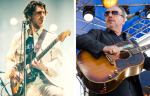 "Watch Arctic Monkeys cover Elvis Costello's ""Lipstick Vogue"""