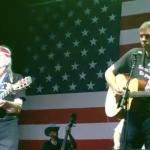 beto orourke willie nelson