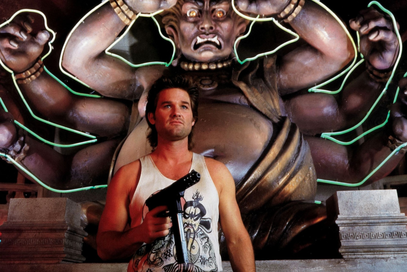 big trouble in little china soundtrack reissue