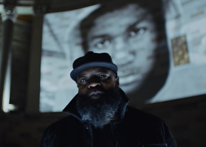 """Watch Black Thought's """"Rest in Power"""" music video"""