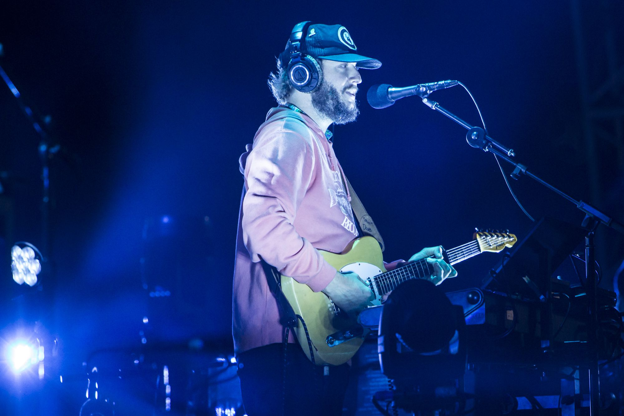 Bon Iver unveils three new songs made in collaboration with Minnesota's TU Dance: Stream