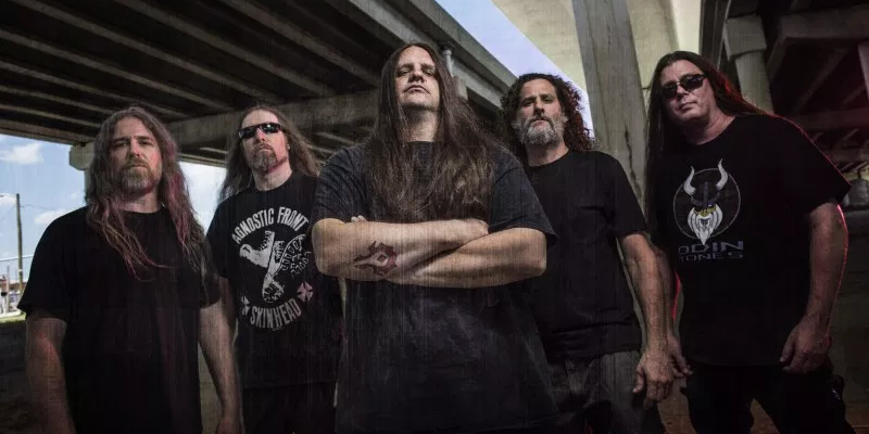 Cannibal Corpse announce fall North American headlining tour