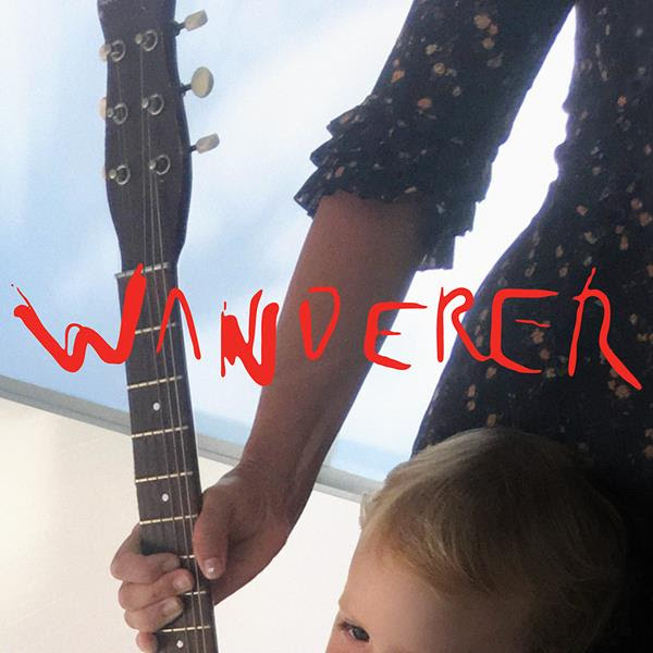 Cat Power Wanderer artwork