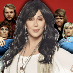Cher ABBA Covers Album Mamma Mia! Here We Go Again