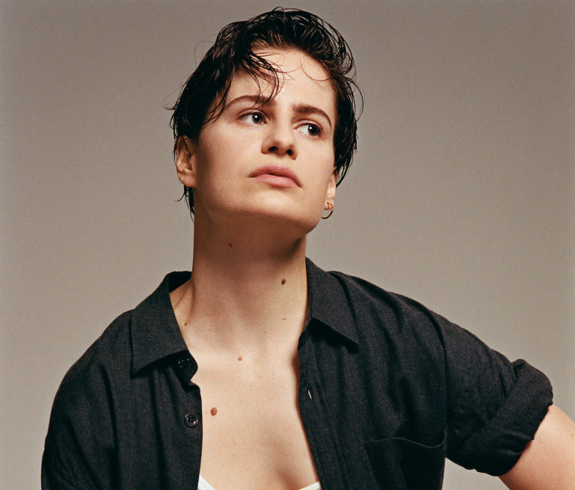 Christine and the Queens announce new album Chris