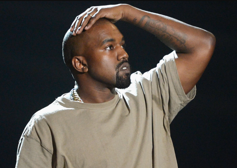 Kanye West College Dropout pulled from Apple Music