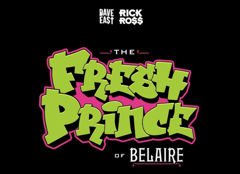 """Stream Dave East, Rick Ross' """"Fresh Prince of Belaire"""" song"""