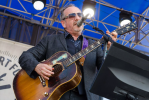 Elvis Costello cancer diagnosis, surgery
