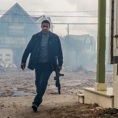 The Equalizer 2 (Sony)