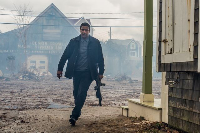 Film Review: The Equalizer 2 Upgrades the Action Yet Still Feels