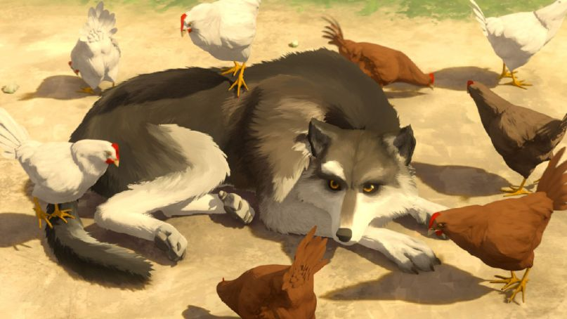 Film Review: White Fang Is a Stylish Update of the Jack London Classic
