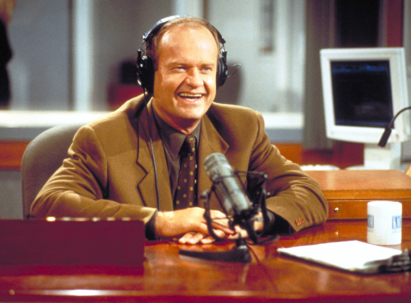 Frasier Reboot possible