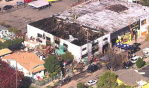Plea deal reached in Ghost Ship Fire case