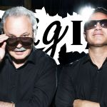 Giorgio Moroder and Raney Shockne soundtrack queen of the south