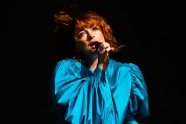 Goldfrapp, photo by Debi Del Grande