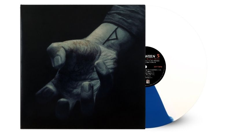 halloween 5 mondo Death Waltz reissuing Halloween 4 and 5 scores for first time in 30 years