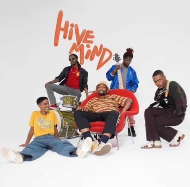 hive mind stream the internet album syd