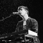 James Blake talks depression, suicidal thoughts, touring