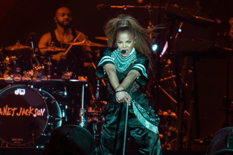 Janet Jackson Is Made for Now   Consequence of Sound