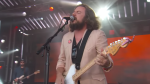Jim James Jimmy Kimmel Live Throwback No Secret