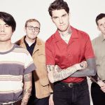 joyce manor new album dan monick